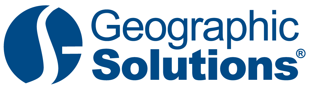 Logo for Geographic Solutions