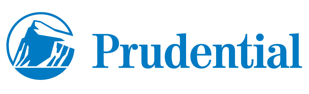 Logo for Prudential: Blue Mountain with Prudential Name