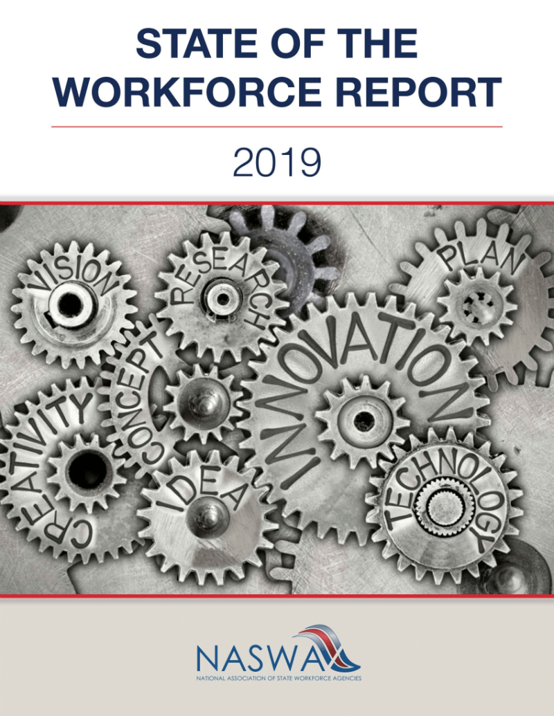 State of the Workorce 2019 Report