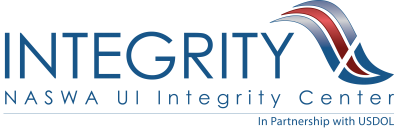 NASWA UI Integrity Center Logo