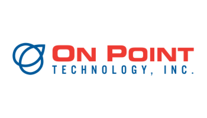 On Point Technology, Inc. logo