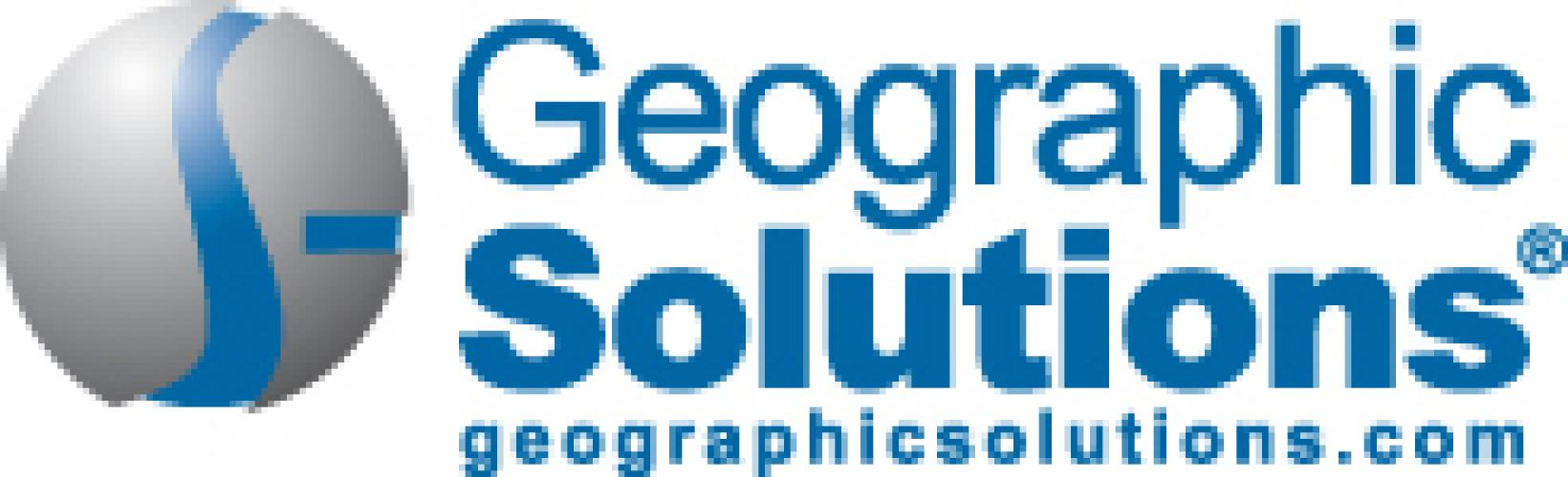 Geographic Solutions logo