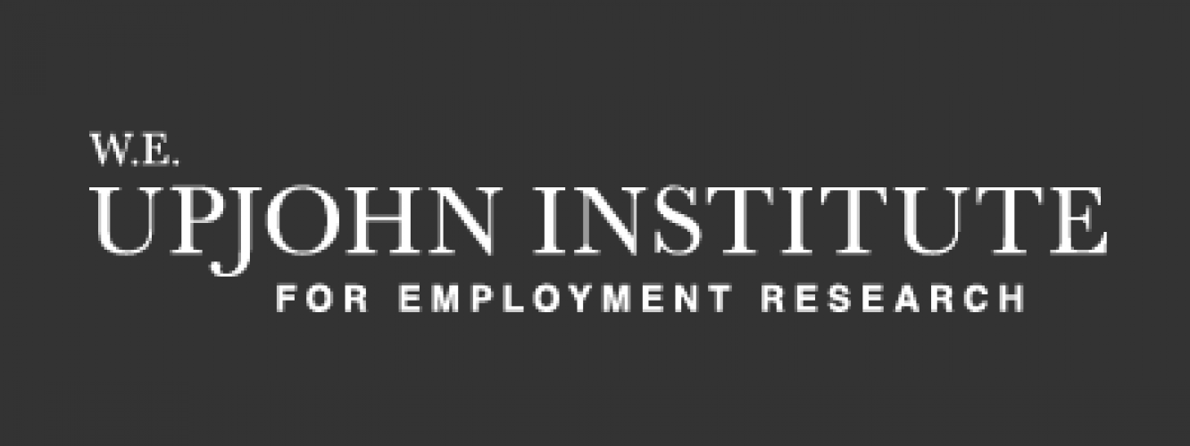 W.E. Upjohn Institute for Employment Research logo